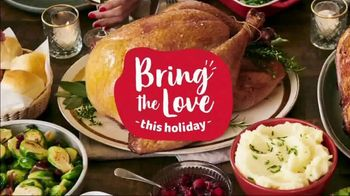 Winn-Dixie Weekend Sale TV Spot, 'Honeysuckle Frozen Turkey' - Thumbnail 6
