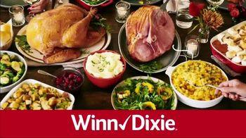 Winn-Dixie Weekend Sale TV Spot, 'Honeysuckle Frozen Turkey' - Thumbnail 2