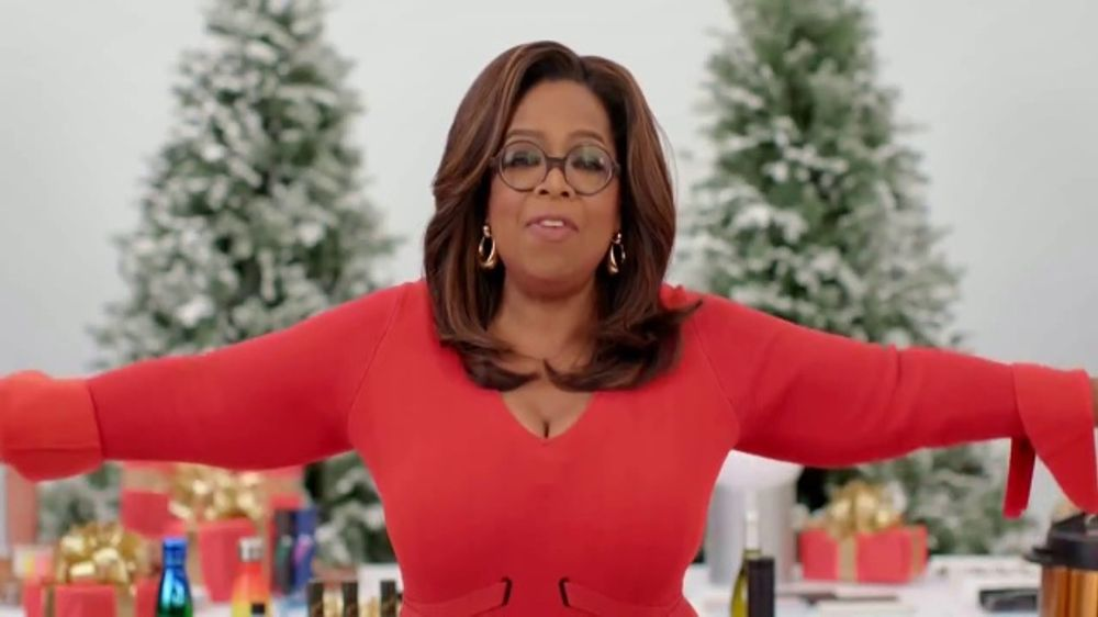Amazon TV Commercial, 'Oprah's Favorite Things 2019' Featuring Oprah Winfrey, Lady Gaga, Sarah Jessi