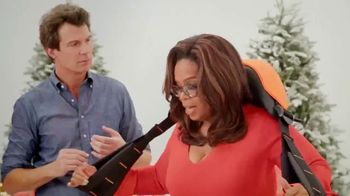 Amazon TV Spot, 'Oprah's Favorite Things 2019' Featuring Oprah Winfrey, Lady Gaga, Sarah Jessica Parker - Thumbnail 3
