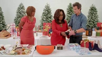 Amazon TV Spot, 'Oprah's Favorite Things 2019' Featuring Oprah Winfrey, Lady Gaga, Sarah Jessica Parker - Thumbnail 8