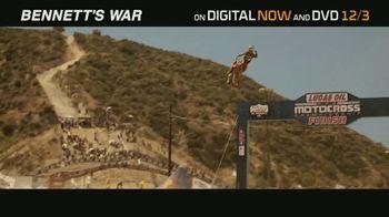Bennett's War Home Entertainment TV Spot - Thumbnail 9