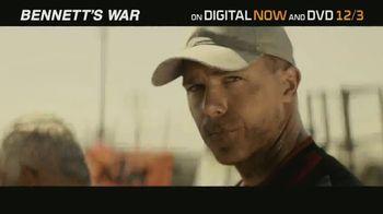 Bennett's War Home Entertainment TV Spot - Thumbnail 2