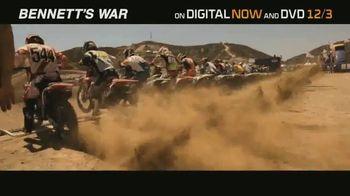 Bennett's War Home Entertainment TV Spot - Thumbnail 3