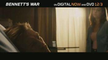Bennett's War Home Entertainment TV Spot - Thumbnail 4