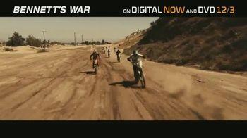 Bennett's War Home Entertainment TV Spot - Thumbnail 5
