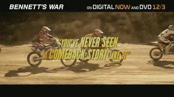 Bennett's War Home Entertainment TV Spot - Thumbnail 6