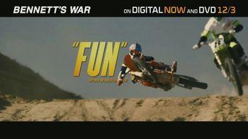 Bennett's War Home Entertainment TV Spot - Thumbnail 7