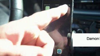 Uber TV Spot, 'Damon and Altanya ' - Thumbnail 2