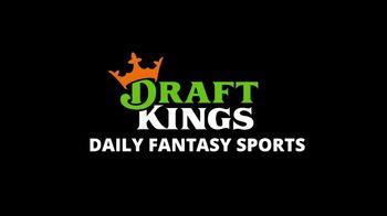 DraftKings TV Spot, 'NFL Sweat' - Thumbnail 1