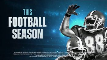 Hard Rock Hotels & Casinos 2020 Sweepstakes TV Spot, 'Biggest Player Celebration Event: $100 Bet' - Thumbnail 5