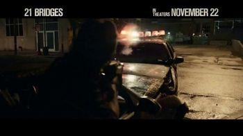 21 Bridges - Alternate Trailer 11