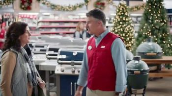 ACE Hardware Thanksgrilling Event TV Spot, 'Around the Block' - Thumbnail 1
