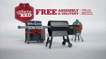 ACE Hardware Thanksgrilling Event TV Spot, 'Around the Block' - Thumbnail 10