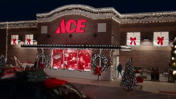 ACE Hardware Thanksgrilling Event TV Spot, 'Around the Block' - Thumbnail 6
