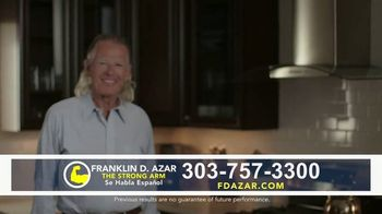 Franklin D. Azar & Associates, P.C. TV Spot, 'Jan: On My Way Home' - Thumbnail 4