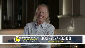 Franklin D. Azar & Associates, P.C. TV Spot, 'Jan: On My Way Home' - Thumbnail 5