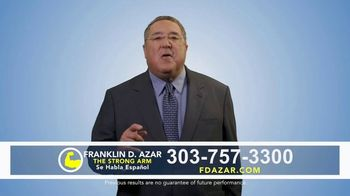 Franklin D. Azar & Associates, P.C. TV Spot, 'Jan: On My Way Home' - Thumbnail 6