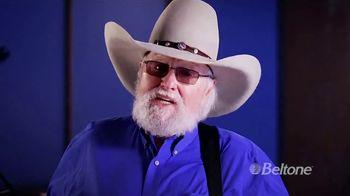 Beltone TV Spot, 'Greatest Joy' Featuring Charlie Daniels - Thumbnail 4