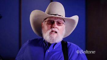 Beltone TV Spot, 'Greatest Joy' Featuring Charlie Daniels - Thumbnail 5