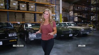 OPGI Original Parts Group Inc Holiday Sale TV Spot, 'Right Way' Featuring Cristy Lee