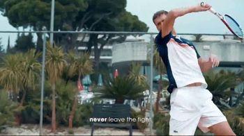 Tennis Warehouse Tecnifibre TV Spot, 'Fighting Spirit' Featuring Daniil Medvedev - 40 commercial airings