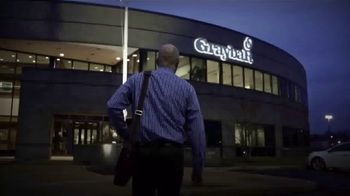 Graybar TV Spot, 'Break the Mould' - Thumbnail 3