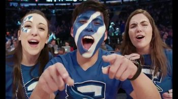 Big East Conference TV Spot, '2020 Big East Tournament: This Is What It's All About'