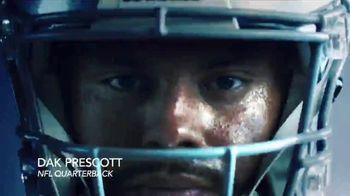 Sleep Number Veterans Day Sale TV Spot, 'NFL: Competitive Edge' Featuring Dak Prescott - Thumbnail 1