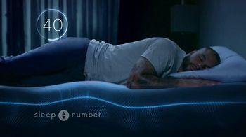 Sleep Number Veterans Day Sale TV Spot, 'NFL: Competitive Edge' Featuring Dak Prescott - Thumbnail 5
