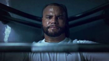 Sleep Number Veterans Day Sale TV Spot, 'NFL: Competitive Edge' Featuring Dak Prescott - Thumbnail 6