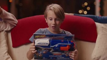 Nerf TV Spot, 'Holiday Gifts: Walmart' - Thumbnail 2