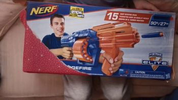 Nerf TV Spot, 'Holiday Gifts: Walmart' - Thumbnail 4
