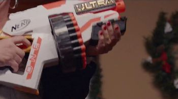 Nerf TV Spot, 'Holiday Gifts: Walmart' - Thumbnail 9