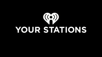 iHeartRadio App TV Spot, 'Yours' - Thumbnail 4