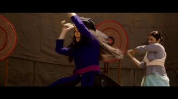 The Warrior Queen of Jhansi - Alternate Trailer 6