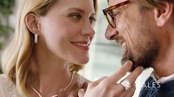 Zales TV Spot, 'The Diamond in Your Life'
