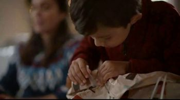 JCPenney TV Spot, 'Unwrap More Cozy: Comforter and Sweaters' - Thumbnail 3