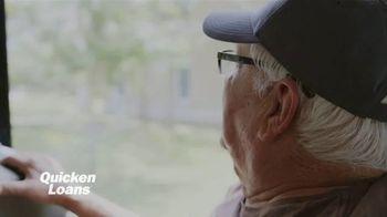 Quicken Loans TV Spot, 'History Channel: John and Ending Homelessness Among Veterans'