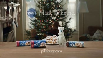 Pillsbury TV Spot, 'Holiday Family Time: PJs'