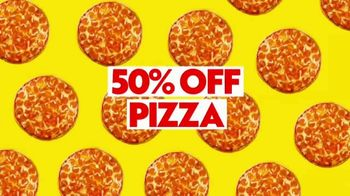 Papa Murphy's Pizza TV Spot, 'You Can Half It All'