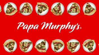 Papa Murphy's Pizza TV Spot, 'You Can Half It All' - Thumbnail 1