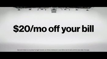 Fios by Verizon TV Spot, 'Holiday + Disney: $20 a Month Off' - Thumbnail 8