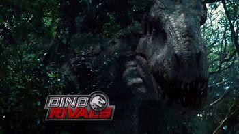Jurassic World Dino Rivals Destroy 'n Devour Indominus Rex TV Spot, 'Neck Glows Red' - Thumbnail 1