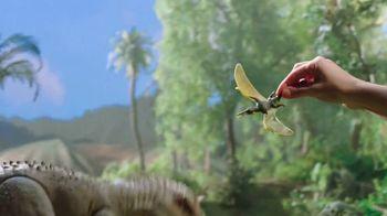 Jurassic World Dino Rivals Destroy 'n Devour Indominus Rex TV Spot, 'Neck Glows Red' - Thumbnail 5
