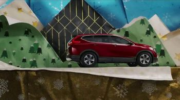 Happy Honda Days: Unwrap the Joy: SUVs [T1] thumbnail