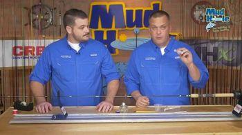 Mud Hole Custom Tackle TV Spot, 'Custom Rod'