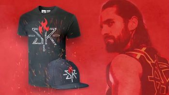 WWE Shop TV Spot, 'Bring the Action: 50% Off New Arrival Tees' Song by SATV Music - 1 commercial airings