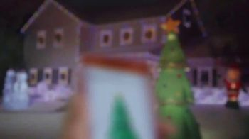 The Home Depot TV Spot, 'Bring More Cheer: Holiday Decor' - Thumbnail 5