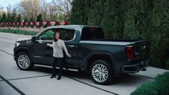 GMC TV Spot, 'Holidays: One for You, One for Me' [T2]